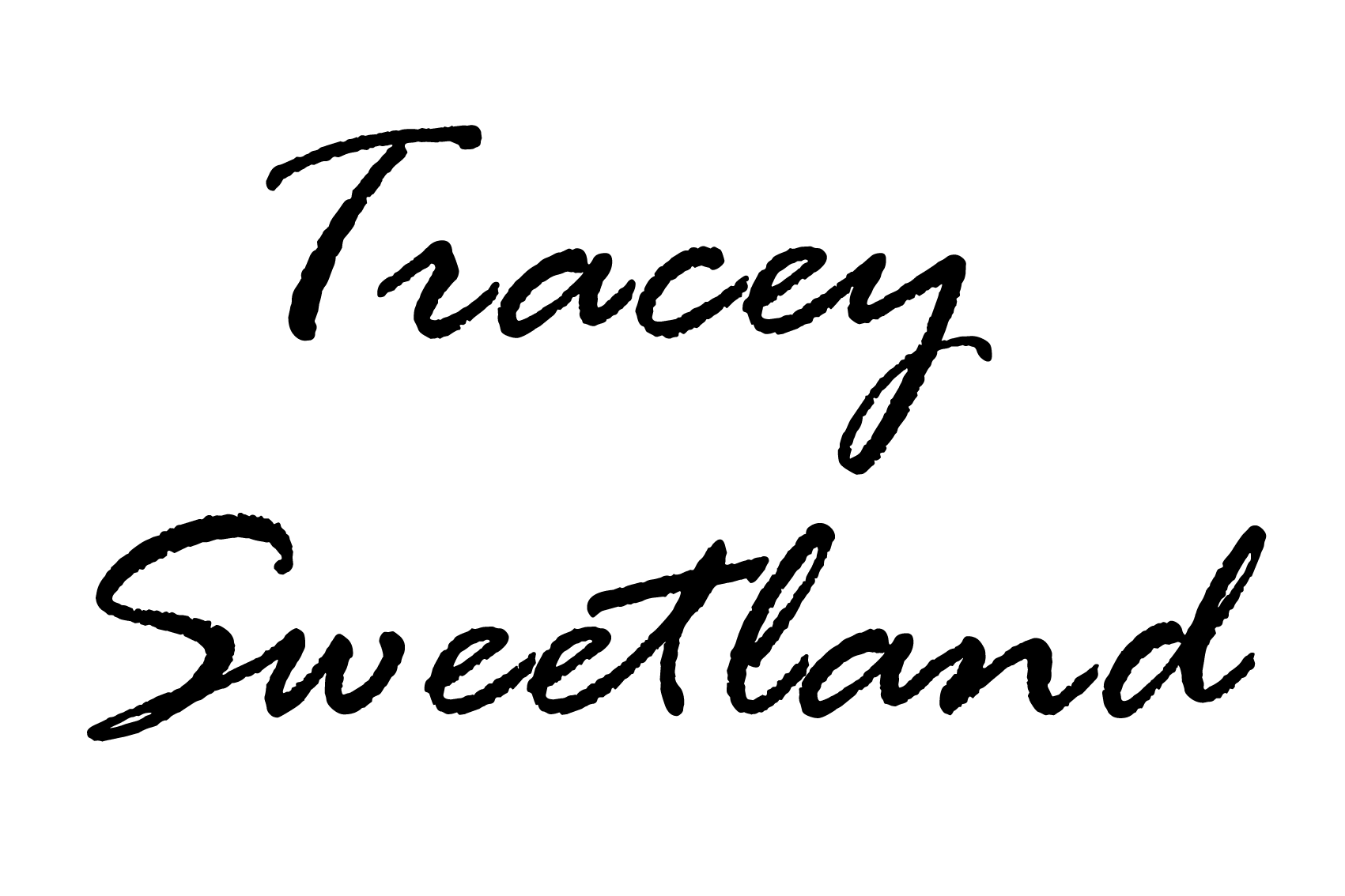Tracey Sweetland | Minding My Own Business