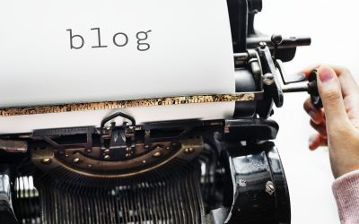 Blogging for business – here's why you should start today