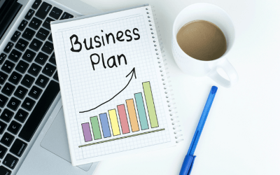 Write a business plan and make this your best year yet