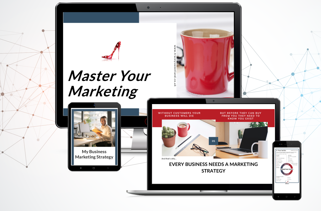Master Your Small Business Marketing